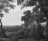 Klassiek landschap behang Pago Tres Tintas M2600-3