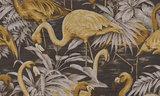 behang arte flamingo behangpapier avalon 31540