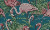 behang arte flamingo behangpapier avalon 31541