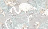 behang arte flamingo behangpapier avalon 31542
