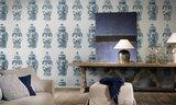 Arte Flamant behang Poterie behangpapier Memoires sfeer