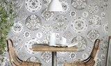 Arte Flamant behang Ceramique behangpapier Memoires