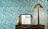 Arte Flamant behang Bouton d'or behangpapier Memoires