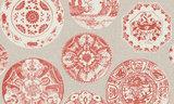Arte Flamant behang Ceramique behangpapier Les Memoires 80071