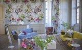 Designers Guild behang Aubriet behangpapier Jardin des Plantes PDG717/01