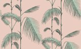Cole & Son Palm Leaves behang Icons behangpapier 112/2005