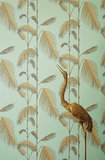 Palm Leaves behang Cole and Son 112-2006 sfeer