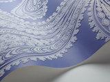 Cole & Son Rajapur Flock behang Icons behangpapier 112/9032
