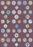 Matthew Williamson Ceramica Behang Belvoir w7140-01