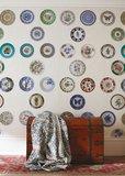 Matthew Williamson Ceramica Behang Belvoir