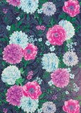 Matthew Williamson Duchess Garden Behang Belvoir w7147-01