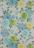Matthew Williamson Duchess Garden Behang Belvoir w7147-04