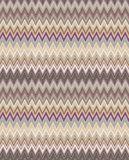 Missoni Home Zig Zag Multicolore behang 10062