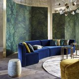 Taisho Deco Behang Zoffany The Muse Behang Collectie 312748