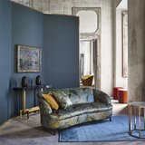 Oblique Behang Zoffany The Muse Behang Collectie