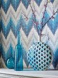 piedmont behang thibaut blue grasscloth-resource-4-thibaut T72812