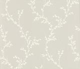 Milton Behang 1838 Wallcoverings 1601-103-05 Grey