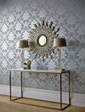 Hampton Behang 1838 Wallcoverings Rosemore Collection
