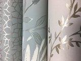 Kew Behang 1838 Wallcoverings Rosemore Collection
