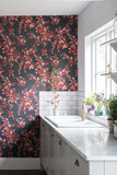 Farrow and Ball behang Hegemone BP 5707 Luxury by Nature