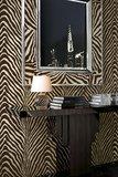Ralph Lauren behang bartlett zebra Penthouse Suite behang collectie 2