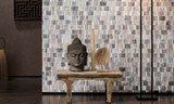 Arte Behang Borneo behangcollectie Boa1 sfeer