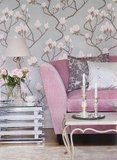 cole & son behangpapier magnolia
