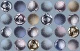 MC Escher Sphere behang Escher sphere behang luxury by nature 2