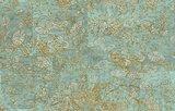 ELITIS Flirt Aquatique Behang Domino Collectie RM_255_06