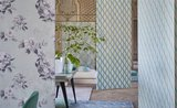 Jourdain Behang Designers Guild Mandora Behang Collectie