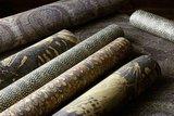 Zoffany kempshott behang collectie sfeer