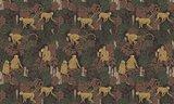 ARTE behang Langur Curiosa behangpapier collectie 13530 impressie