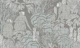 ARTE behang Langur Curiosa behangpapier collectie 13531