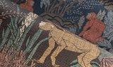 ARTE behang Langur Curiosa behangpapier collectie 13530 detail