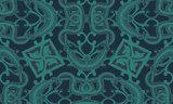 Snake Bit Behang ARTE Flavor Paper for arte behang collectie FP1081