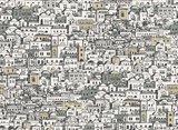 Fornasetti Mediterranea behang Cole and Son 114-7013