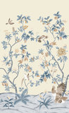Chinoiserie Behang D'Arts Salon des Nobles 220902