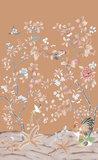Chinoiserie Behang D'Arts Salon des Nobles 220905