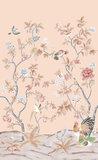Chinoiserie Behang D'Arts Salon des Nobles 220904