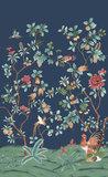 Chinoiserie Behang D'Arts Salon des Nobles 220906