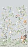 Chinoiserie Behang D'Arts Salon des Nobles 220907