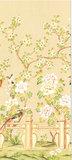 D'Arts Chinoiserie Behang Longevity Garden 221203R