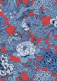 Thibaut Honshu Behang Dynasty T75489