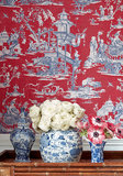 Thibaut Honshu Behang Dynasty