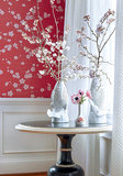 Sakura Behang Thibaut Dynasty