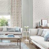 Cadencia behang harlequin paloma behang collectie interieur