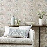Cadencia behang harlequin paloma behang collectie
