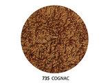 badhanddoek Cognac 735