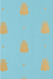Farrow and Ball Bumble Bee Behang BP555