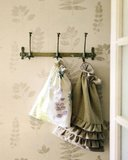 Laurel Behang Sanderson Via Luxury By Nature sfeer 2